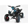 "Pocket quad Python 6"" Eco Deluxe 800W - Bleu"