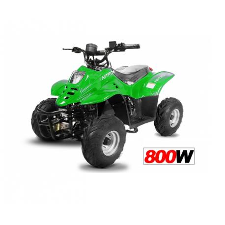 "Quad Big Foot Eco 6"" 800W - FULL - Vert"