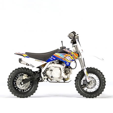 YCF 50A - 2020