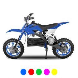 Mini Moto électrique 800W