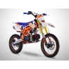 Dirt bike GunShot 150cc One - 17/14 - Orange