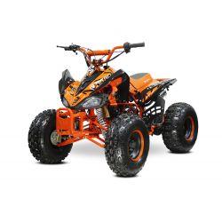 """Quad X Race 125cc 8"""" - Vert (Marche arrière)"""