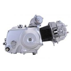 Moteur 125 cc automatique