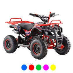 Pocket Quad Apollo tiger 49cc