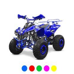 """Quad Warrior 125cc 8"""""""