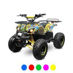 Quad Warrior Eco midi 1000W S8