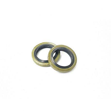 Rondelles / joints d'étanchéité - ø10mm (x2pcs)