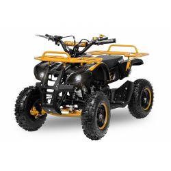 """Pocket quad Torino 6"""" E-Start - Orange"""