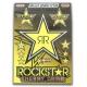 Planche autocolant - Rockstar