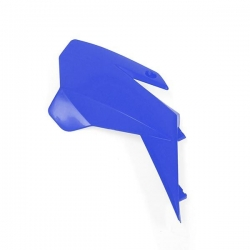 Ouïe gauche YCF - Bleu