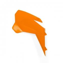 Ouïe gauche YCF - Orange