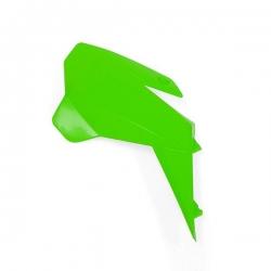Ouïe gauche YCF - Vert