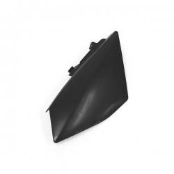 Plaque latéral droit YCF - Noir