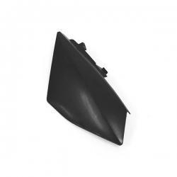 Plaque latéral gauche YCF - Noir