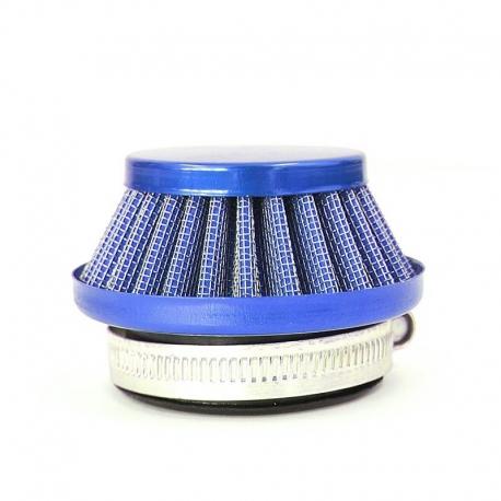 Filtre à air Pocket bike - Bleu