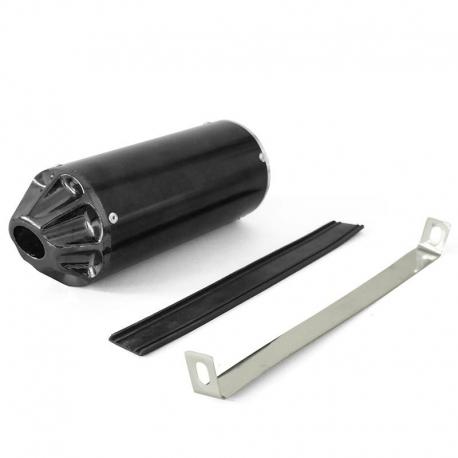 Cartouche CNC Black / Noir