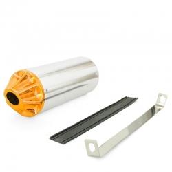Cartouche CNC Silver / Doré