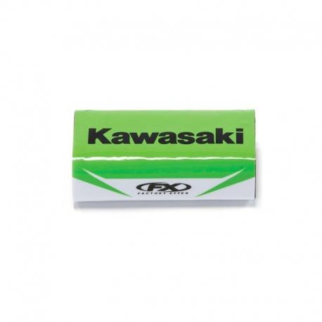 Mousse de guidon fatbar FX - Kawasaki