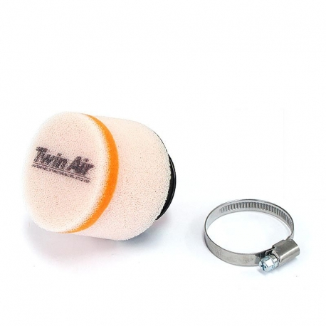 Filtre à air TWIN AIR Cylindrique - ø35mm