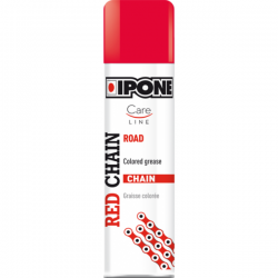 Graisse chaine IPONE - Rouge 250ml