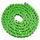 Chaine ARIETE 420 - 70 maillons Vert