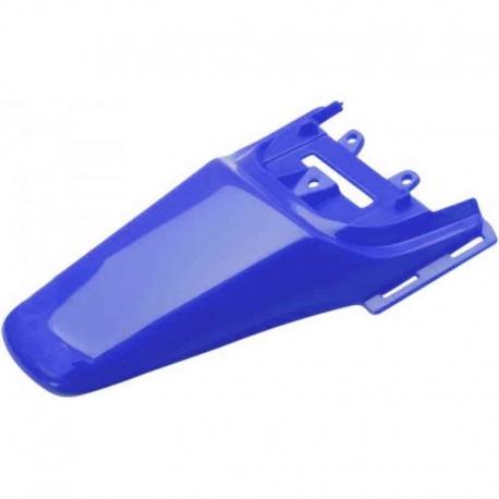 Garde boue arrière CRF50 - Bleu