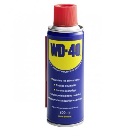 WD 40 200ml
