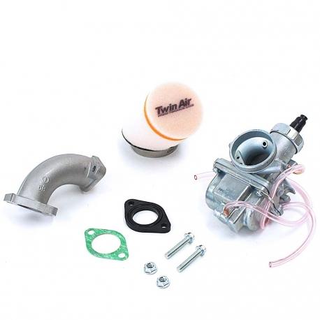 Pack carburateur MOLK 26 - filtre à air TwinAir