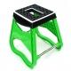 Repose Moto Racing Vert