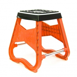 Repose Moto Racing Orange