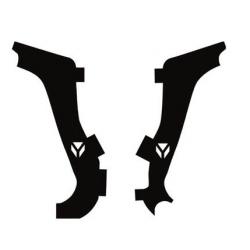 YCF KIT DECO DE CADRE POUR FACTORY