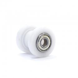 Roulette de chaine teflon