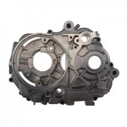 Carter moteur central gauche lifan 140cc / 150cc gris anthracite