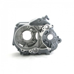 Carter moteur central gauche YX 150cc / 160cc