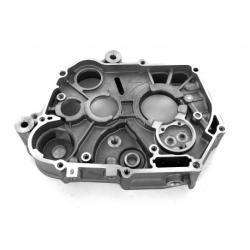 Carter moteur Central droit gris anthracite 125cc Lifan classique
