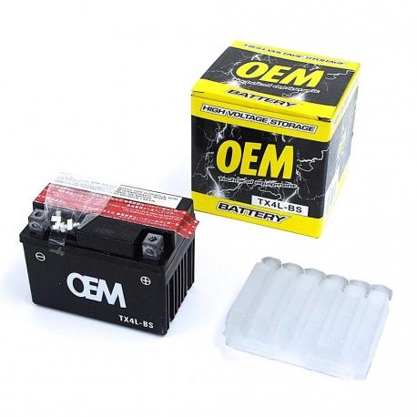 Batterie OEM 12V
