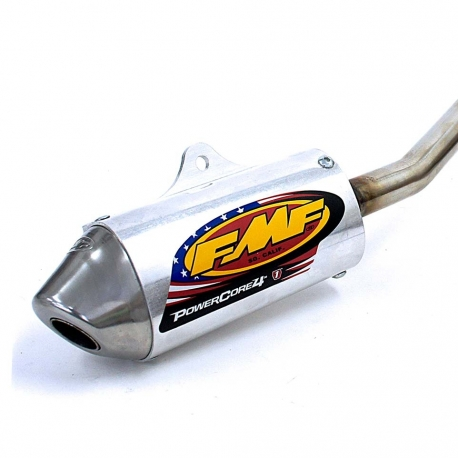 Echappement FMF POWER CORE 4 MINI