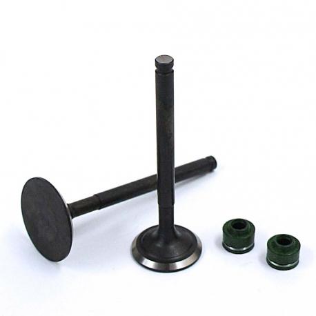 Soupapes ø23mm / ø28mm pour YX 150cc / 160cc - 1P60