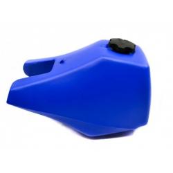 Réservoir Yamaha PW80 - Bleu