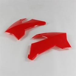 Ouies radiateur RFZ - Rouge