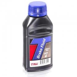Liquide de frein TRW DOT4 - 250ml