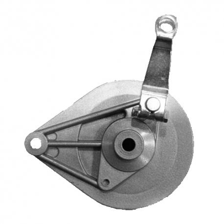 "Tambour de frein roue 12"""