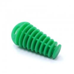 Bouchon d'échappement - Vert
