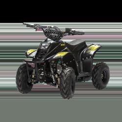 Quad Big Foot 125cc - Jaune