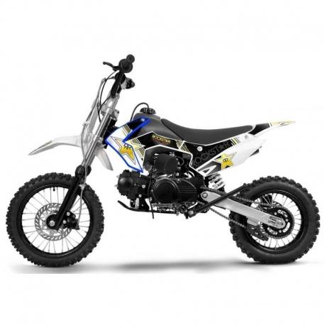 Dirt bike FRS 125cc - Rockstar