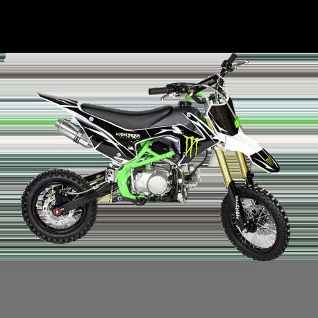 Kick Moteur avec déport Dirt Bike Pit Bike