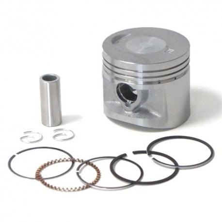 Piston / Segments 140cc - Dirt bike / Pit bike / Mini moto