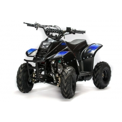 """Quad Big Foot Eco 6"""" 800W - Bleu"""