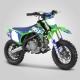 Minicross Apollo RXF Mini 55cc Vert - 2019