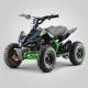 """Pocket Quad Enfant 800w Apollo Viper 6"""" 2020 - Vert"""